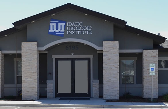 idaho urologic institute small